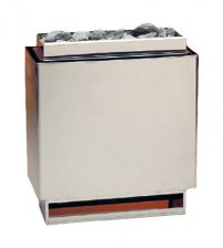 EOS P1 elektrisk varmelegeme