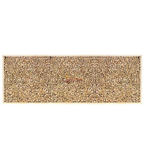 Kadagio plokštė su rėmu, 500x1500 mm