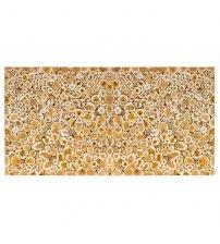 Juniper panel (tynd), 500x1000 mm