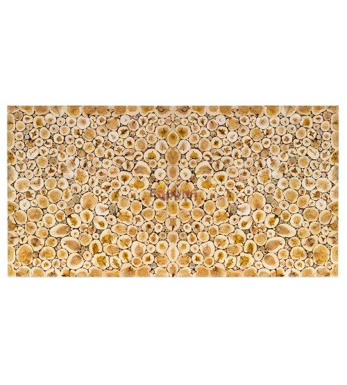 Хвойна панел (тънък), 500x1000 мм