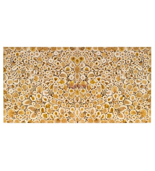 Wacholder-Panel (dünn), 500x1000 mm
