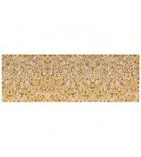 Wacholder-Panel (dünn), 500x1500 mm
