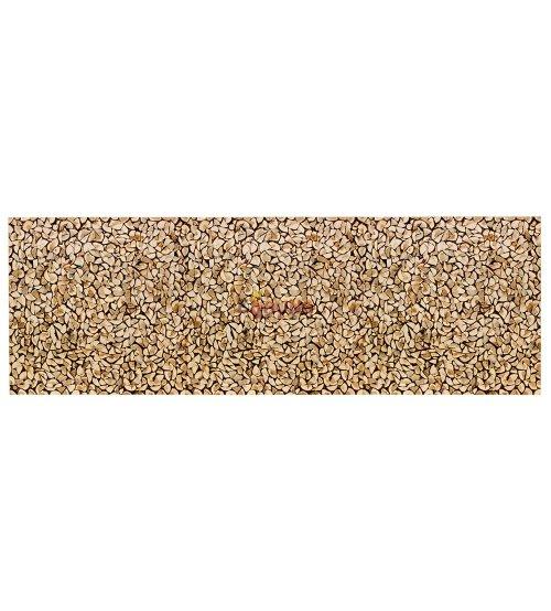 Juniper panel, 500x1500 mm