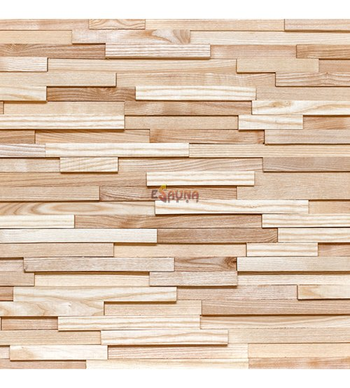 Decorative wooden panel Noble 23 Ash