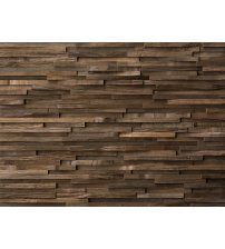 Decorative wooden panel Trail 15 Thermo-Ash