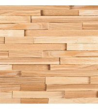 Decorative wooden panel Trail 23 Ash