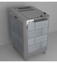 Elektrisk saunaovn - VVD Parizhar 6,25 kW, trefaset