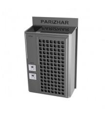 Elektrické saunové kúrenie - Parizhar 5 kW