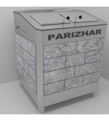 Elektrické saunové kúrenie - Parizhar 18 kW