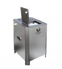Elektrický saunový ohrievač - VVD Parizhar 6,25 kW, trojfázový