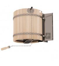 """Συσκευή έκχυσης για το μπάνιο VVD """"Liven"""". 36 λίτρα"""