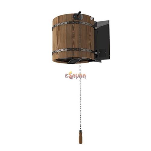 Saunové doplňky - Nalévací zařízení pro koupelnu VVD Liven. 50 l