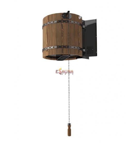 """Συσκευή έκχυσης για το λουτρό VVD """"Liven"""". 36 λίτρα"""