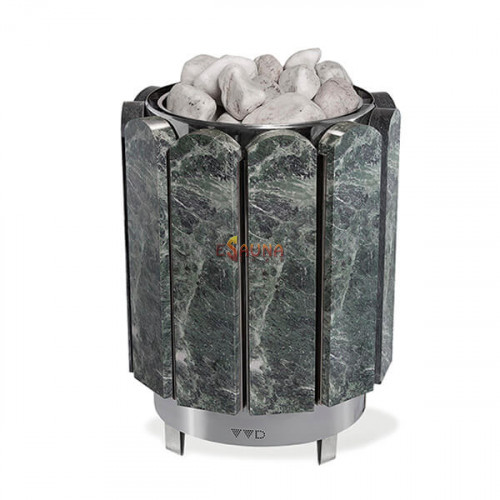 Elektrické ohřívače - Elektrické saunové topení - VVD Premiere 24 kW