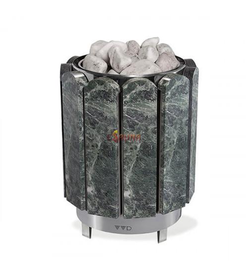 Calentador de sauna eléctrico - VVD Premiere 9 kW