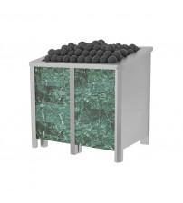Calentador de sauna eléctrico - VVD The Premiere PROFI 48 kW, trifásico