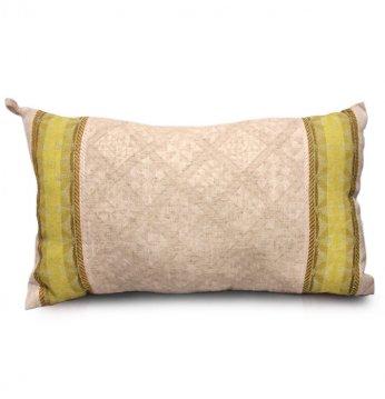 Aromatic linen pillow f..