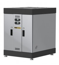 Elektrodinis garo generatorius PEGO ES 100