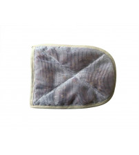 Amber glove
