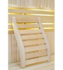 Schienale per sauna