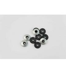 Podložka iz pocinkane gume