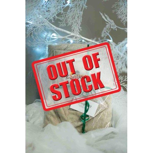 Рождественский подарочный комплект для мужчин, 55x140