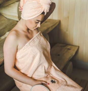 Delantal de sauna para ..
