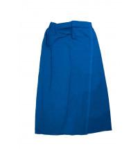 Ποδιά σάουνας για αρσενικό BLUE