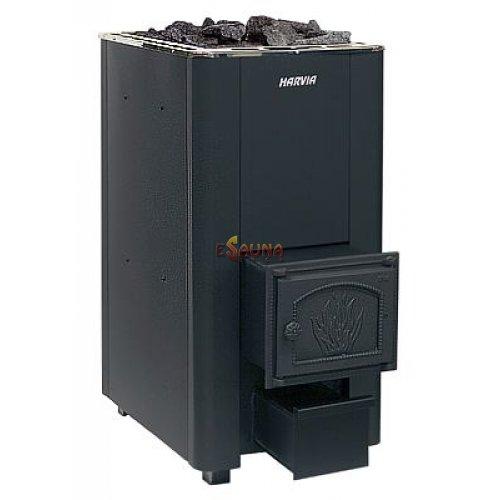 Harvia 50 SL in Woodburning heaters on Esaunashop.com online sauna store