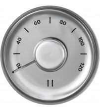 Термометр из нержавеющей стали Rento