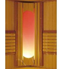 Farebné svetlo Harvia