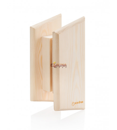 Дверная ручка AD для стеклянных дверей C