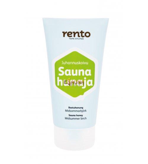 """Sauna honey """"Midsummer birch"""" RENTO"""