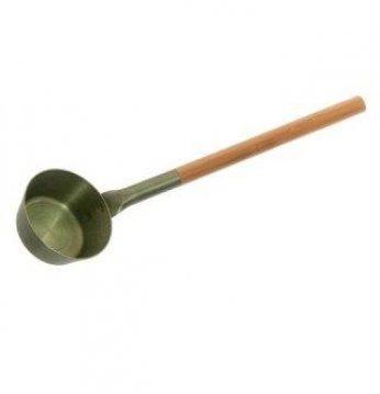 RENTO green ladle..
