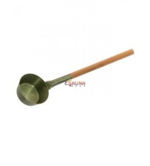 RENTO green ladle