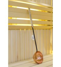 Bakrena zajemalka
