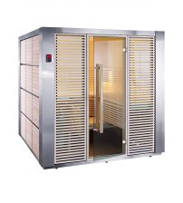 Harvia Rubic sauna cabin