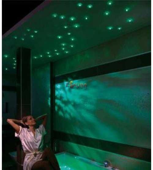 "LED sistema ""Dangus"""