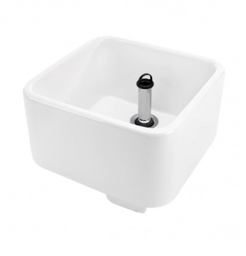 Sauflex Fußbad, Keramik..