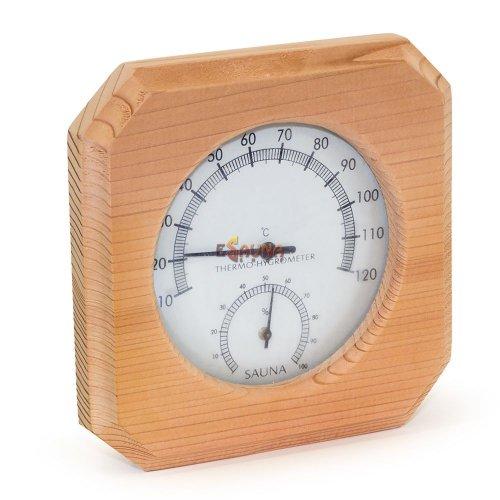 Sauflex thermo-Hygrometer, Zeder