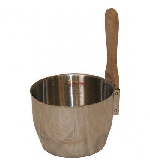 Saunia sauna bowl, 1,0 L