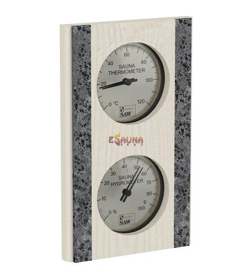 Sawo thermo-hygrometer 283-THR, Espe