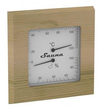 Термохигрометър Sawo 22..