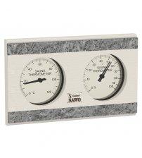 Sawo thermo-hygrometer 282-THR, aspen