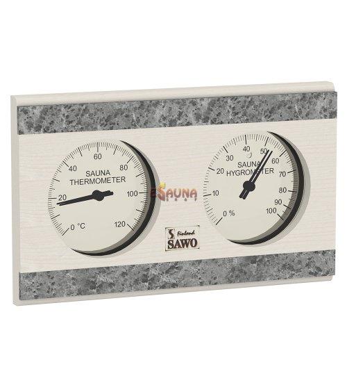 Sawo thermo-hygrometer 282-THR, Espe