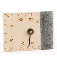 Sawo thermometer 170-TR, aspen
