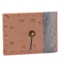 Sawo thermometer 170-TR, cedar