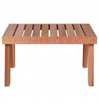SAWO sauna bench 522-D