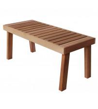 SAWO sauna bench 523-D