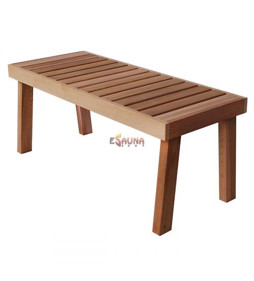 Скамья для сауны SAWO 523-D